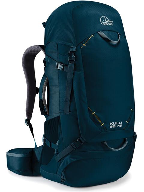 Lowe Alpine M's Kulu 65:75 Backpack Azure